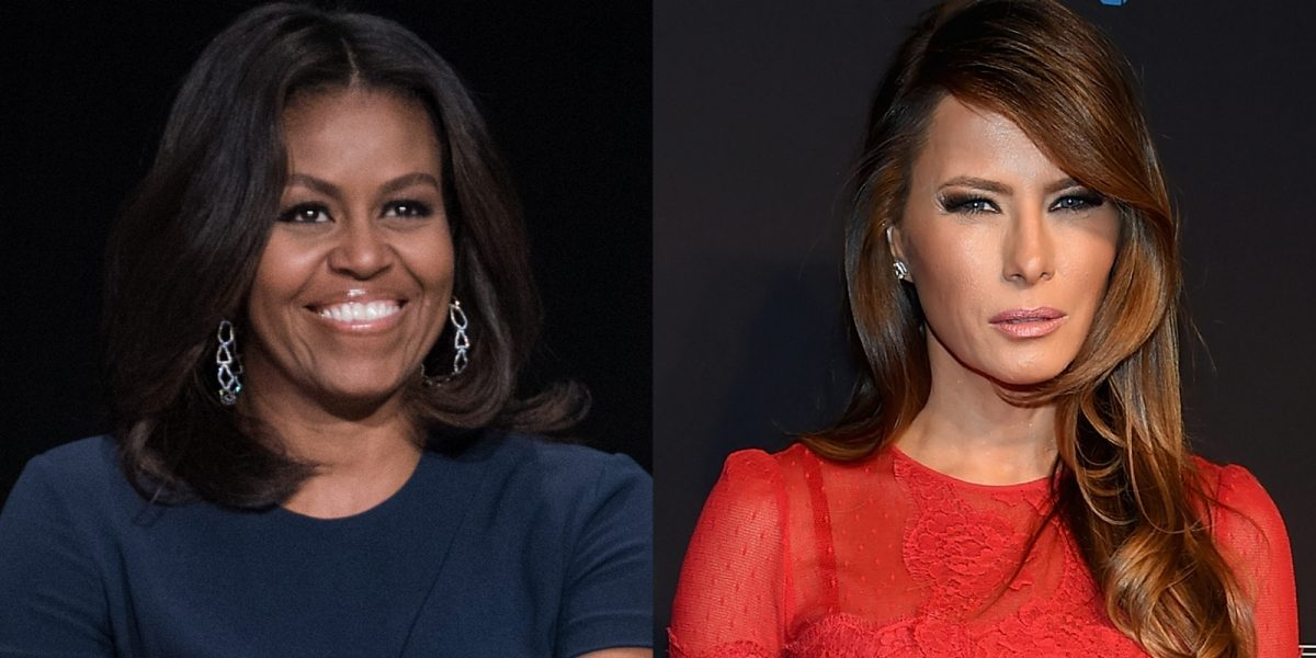 Michelle Obama called an 'Ape in heels' by West Virginia