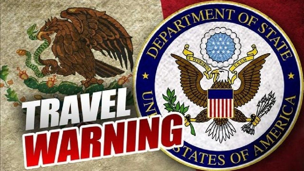 Three Countries Issue Travel Warnings About the United States