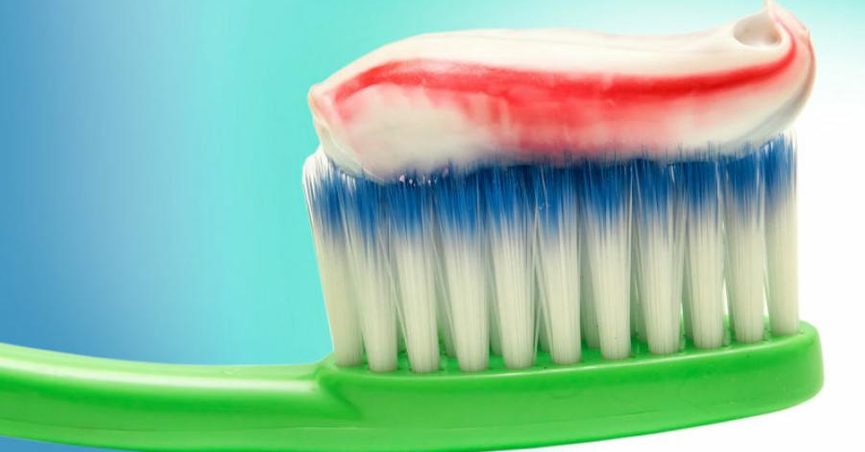 Do Color Codes on Toothpaste Tubes Identify Their Ingredients?