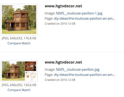 fake tiny house giveaway