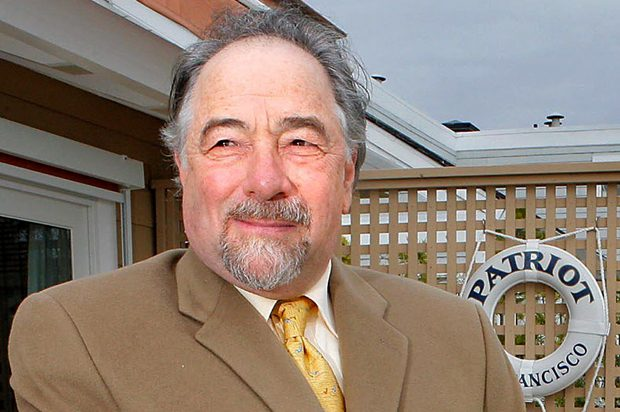 Michael Savage Removed from the Airwaves for Discussing