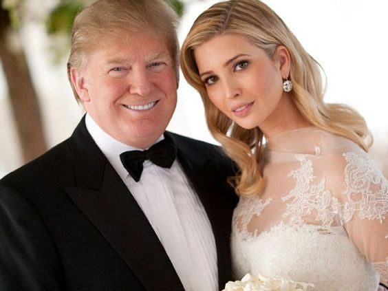 Fact Check Donald Trumps Self Aggrandizing Wedding Toast To His