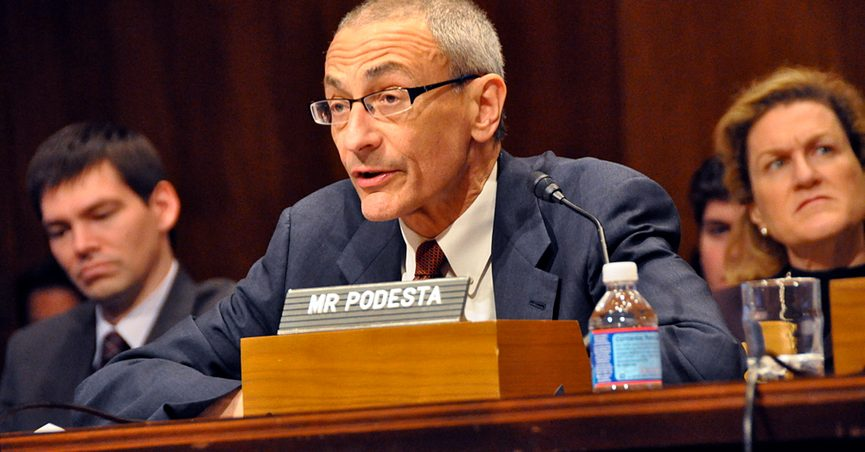 Did Podesta Say Clinton Has Cabbage Odor, Used Pejorative Term for