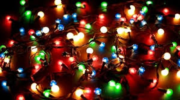 Christmas Lights.Sweden Bans Christmas Lights To Avoid Angering Muslim Refugees