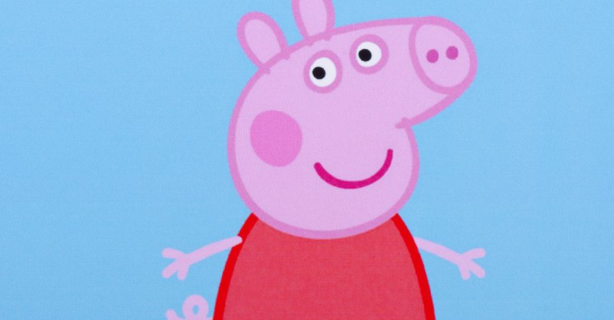 Does Peppa Pig Cause Autism