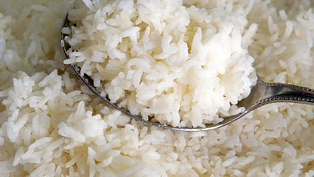 Plastic Rice from China