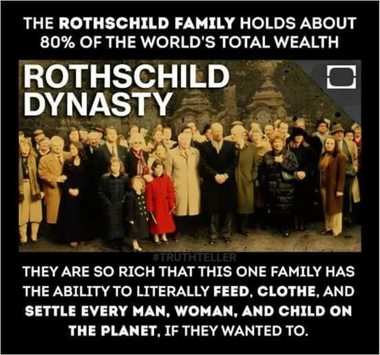rothschild family