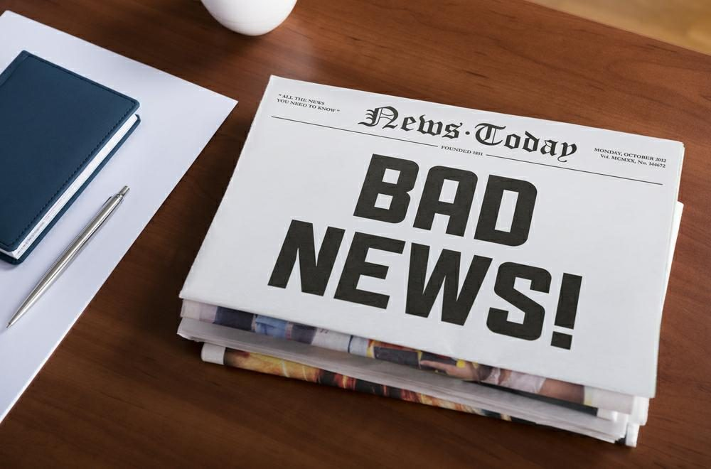 We Have a Bad News Problem, Not a Fake News Problem