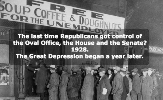 fact check republicans last controlled u s government in 1928 and
