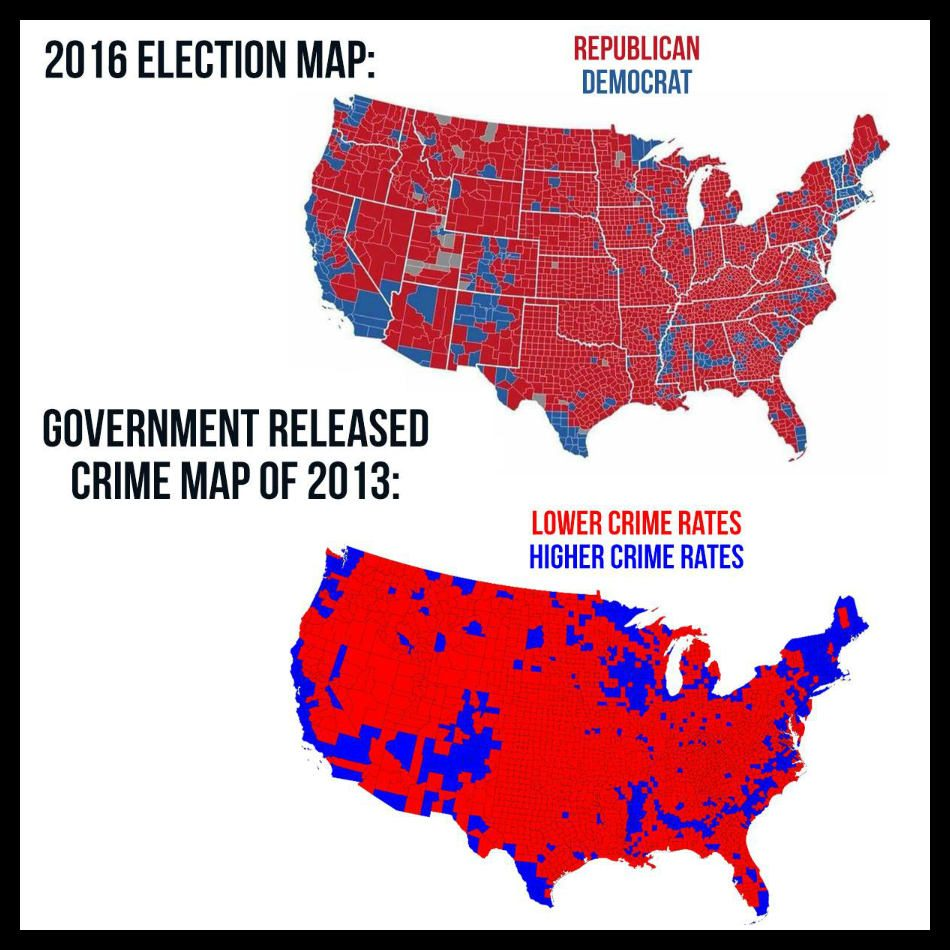 map crime election