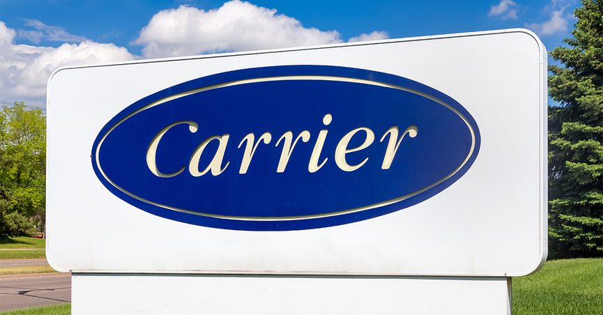 Carrier Plant Trump 'Rescued' Will Lay Off Hundreds