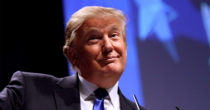 Is This Donald Trump's Intelligence Quotient?