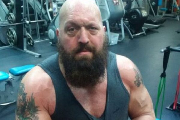 Celebrity Death Hoax: WWE's 'Big Show'