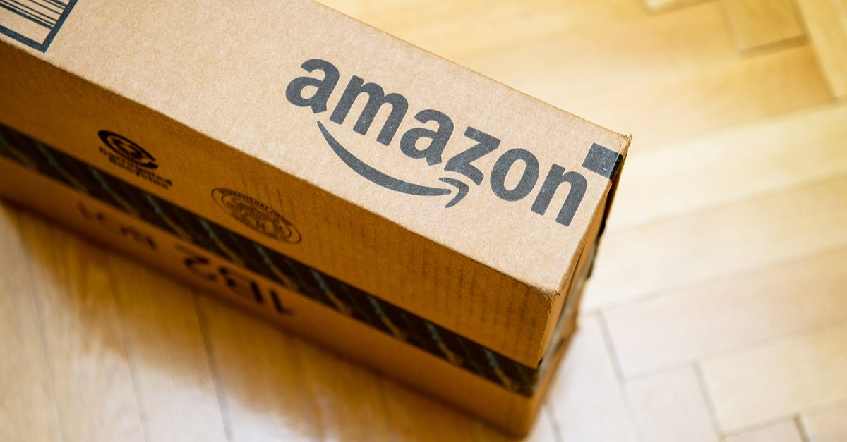 Amazon Package Had Dirty Diapers in It, Family Says