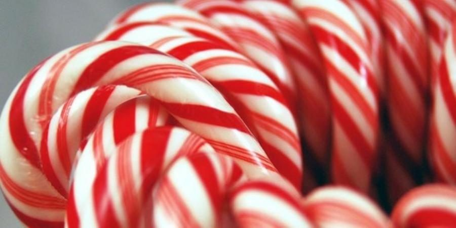 origin of the candy cane - Christmas Candy Canes