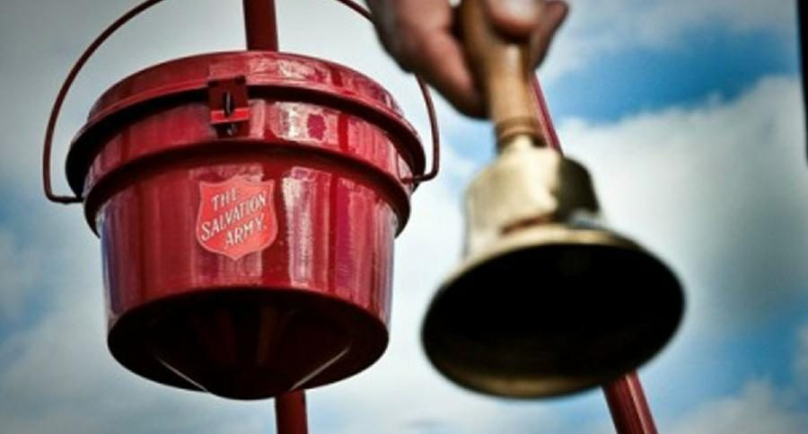 Opinion useful salvation army canada anti gay apologise