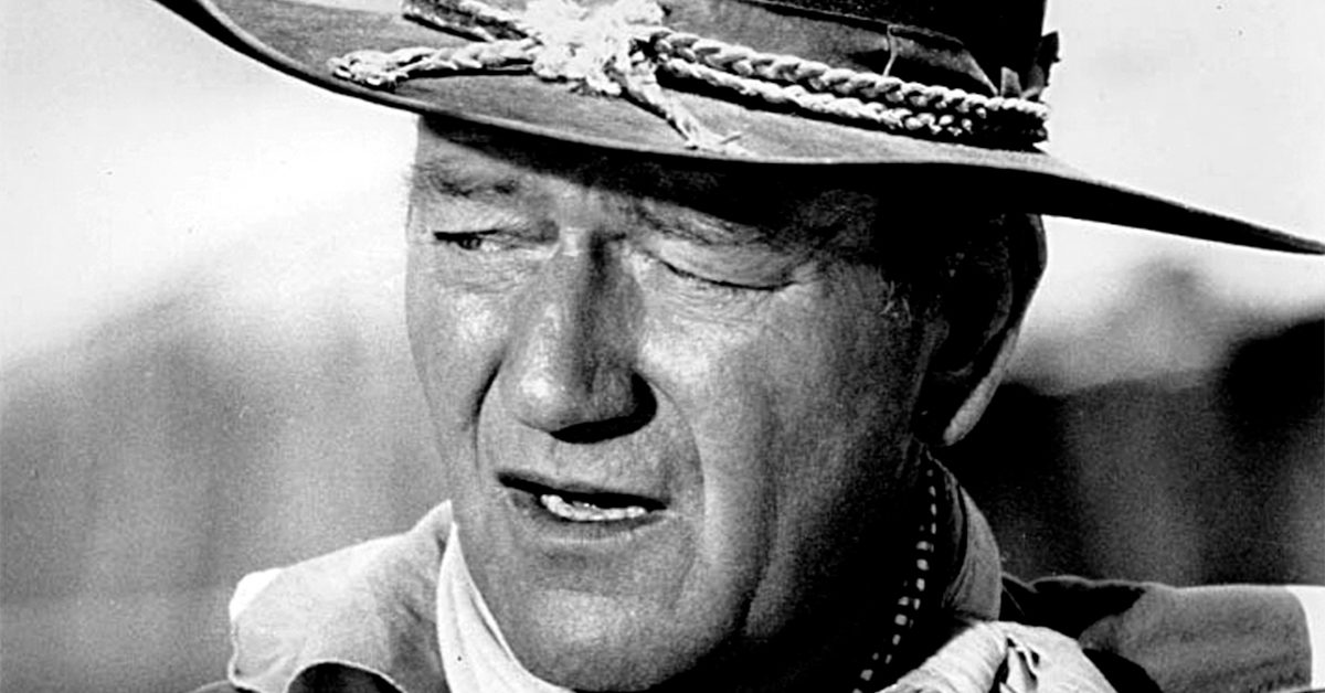 FACT CHECK: Did John Wayne Say He Believed in White Supremacy?