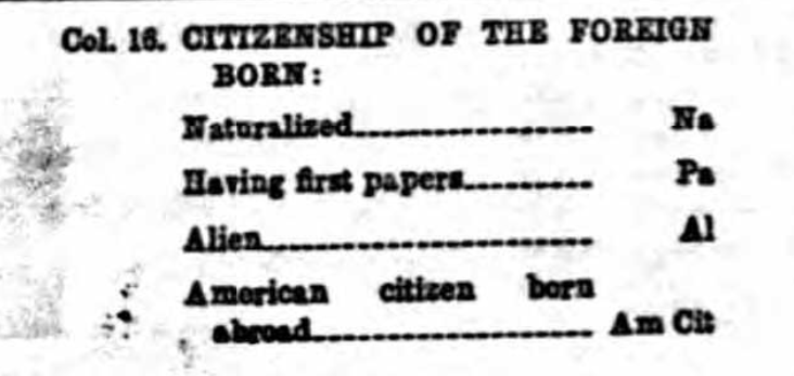 Was Donald Trump's Mother an Undocumented Immigrant?