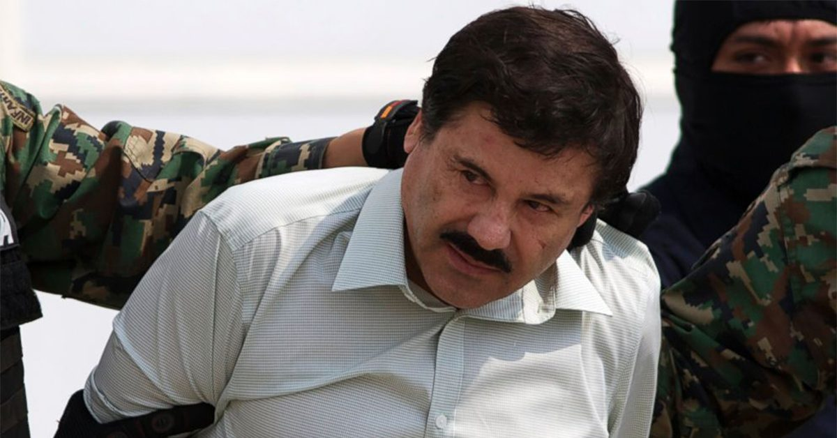 FACT CHECK: Did 'El Chapo' Testify That He Gave Millions to Pelosi, Schiff, and Clinton?
