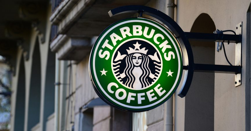 Starbucks Gives Workers Raises, Stock Grants Due to Tax Law