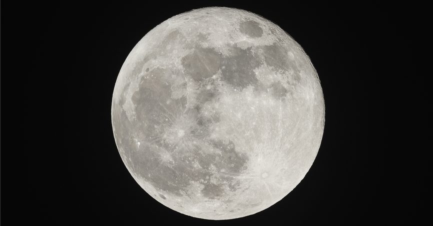 The Moon Landing Was Fake and Other Lunar Urban Legends