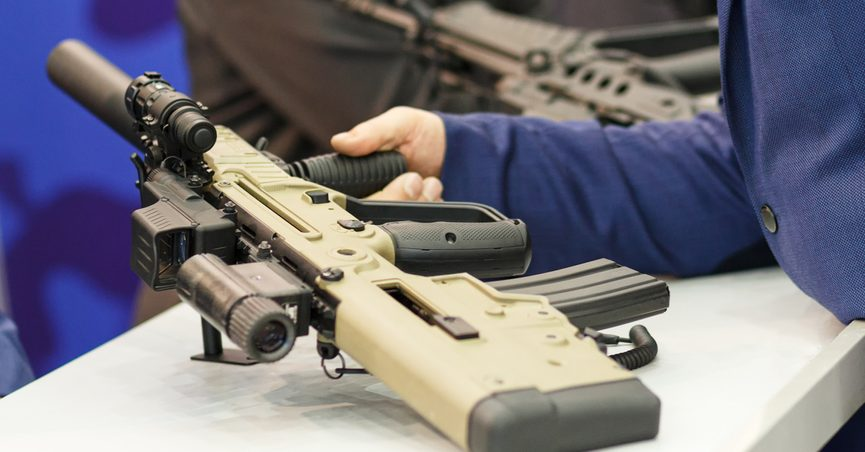Fact Check Did Congress Legalize Gun Purchases For People With