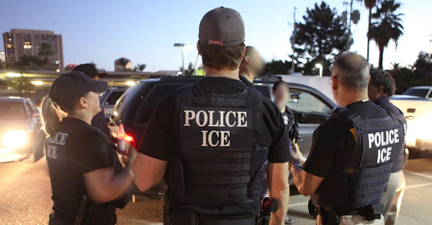 Memphis Journalist Detained by ICE Faces Deportation to El