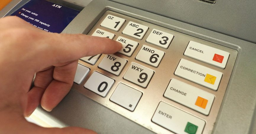 Will Pressing 'Cancel' Twice on an ATM Prevent Your PIN from