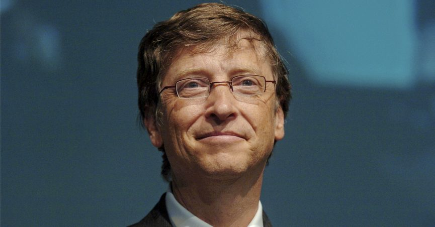 Fact Check Bill Gates Admits Vaccinations Are Designed So