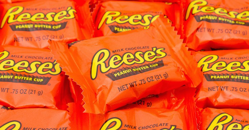FACT CHECK: Three Reasons You Should Stop Eating Peanut Butter Cups?