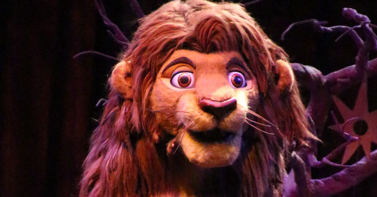 Will Simba the Lion Be Gay in 'The Lion King' Remake?