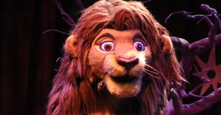 Will Simba The Lion Be Gay In The Lion King Remake