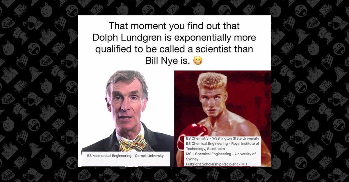 dolph lundgren master thesis