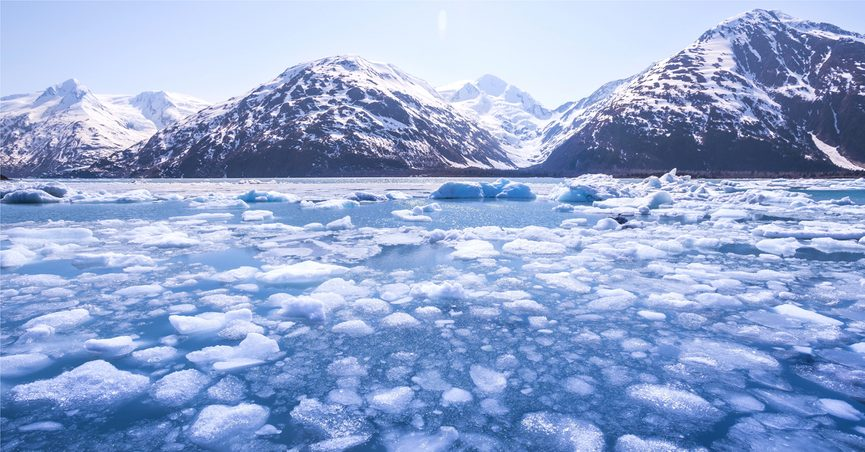 FACT CHECK: Did Al Gore Predict Earth's Ice Caps Would Melt by 2014?