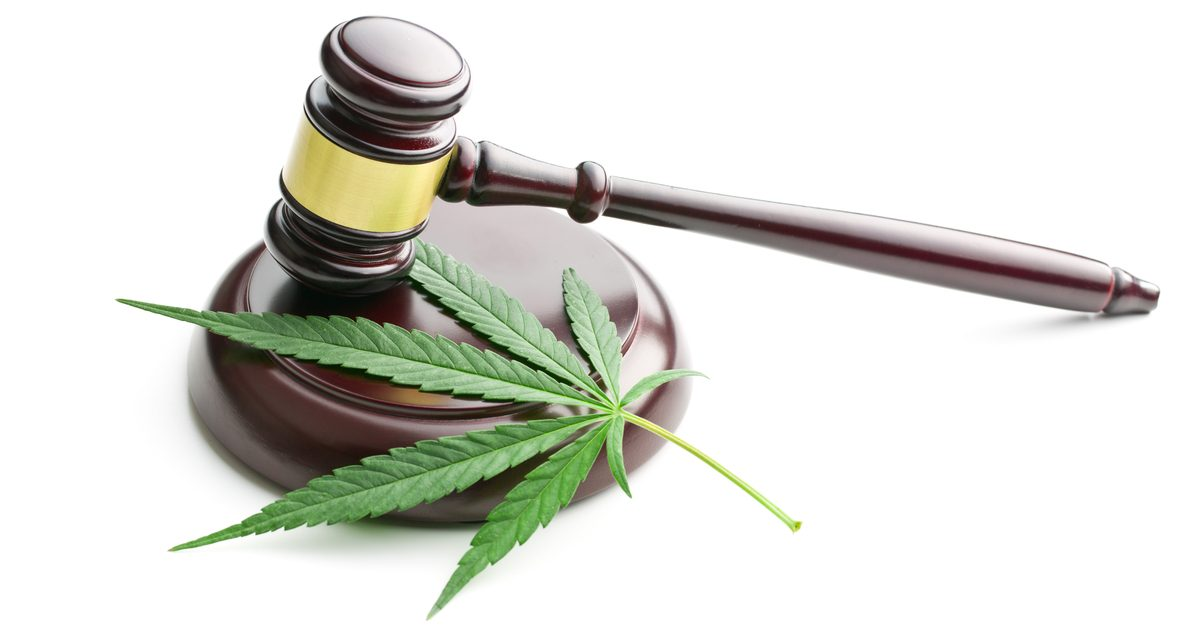 FACT CHECK: Is a Newly Introduced Congressional Marijuana Bill Actually Numbered H.R. 420?