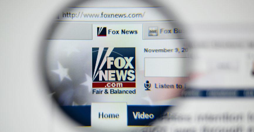 President Trump Tweets Misrepresented Approval Numbers from Fox