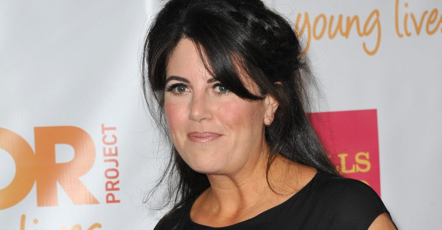 fact check did monica lewinsky have a son who was found dead in new