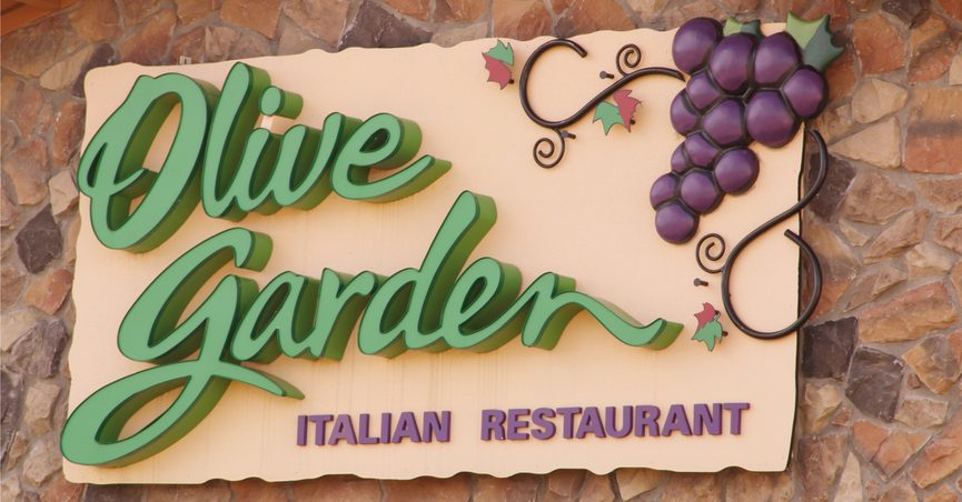 Is Olive Garden Funding Trump S Re Election