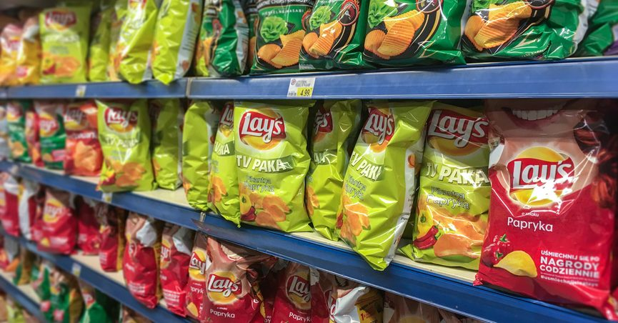 FACT CHECK: Did Frito-Lay Issue a Product Recall Due to Salmonella