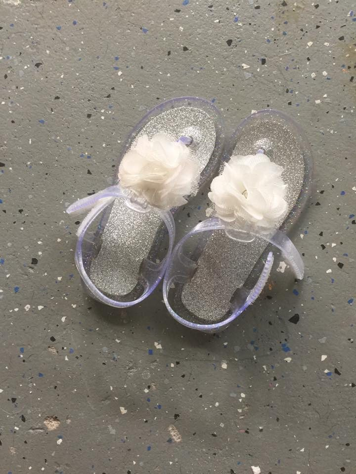 Do Walmart Jelly Sandals Contain Lead?