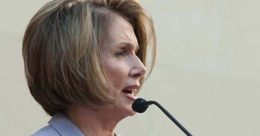 Did Pelosi Divert $2.4 Billion from Social Security to Cover Impeachment Costs?