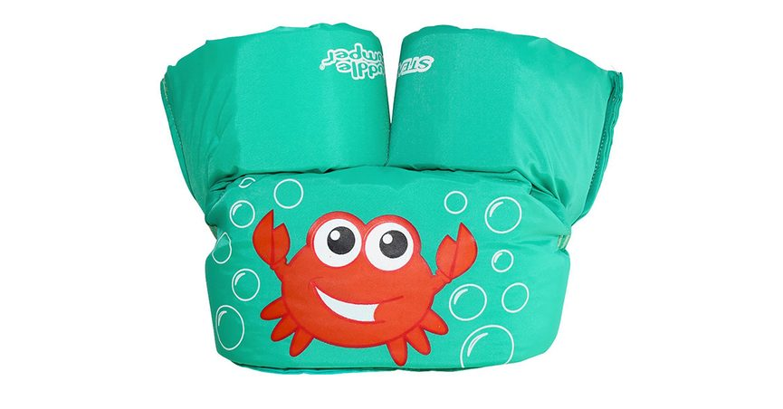 product image of Stearns Puddle Jumpers life jacket