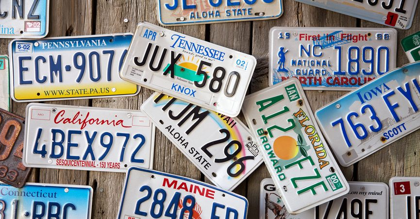 FACT CHECK: Are 'Hail Satan' License Plates Now Available in Tennessee?