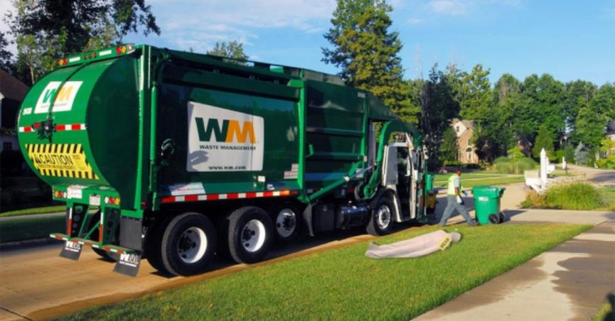 Waste Management to Offer Dead Body Pickup Service in Response to