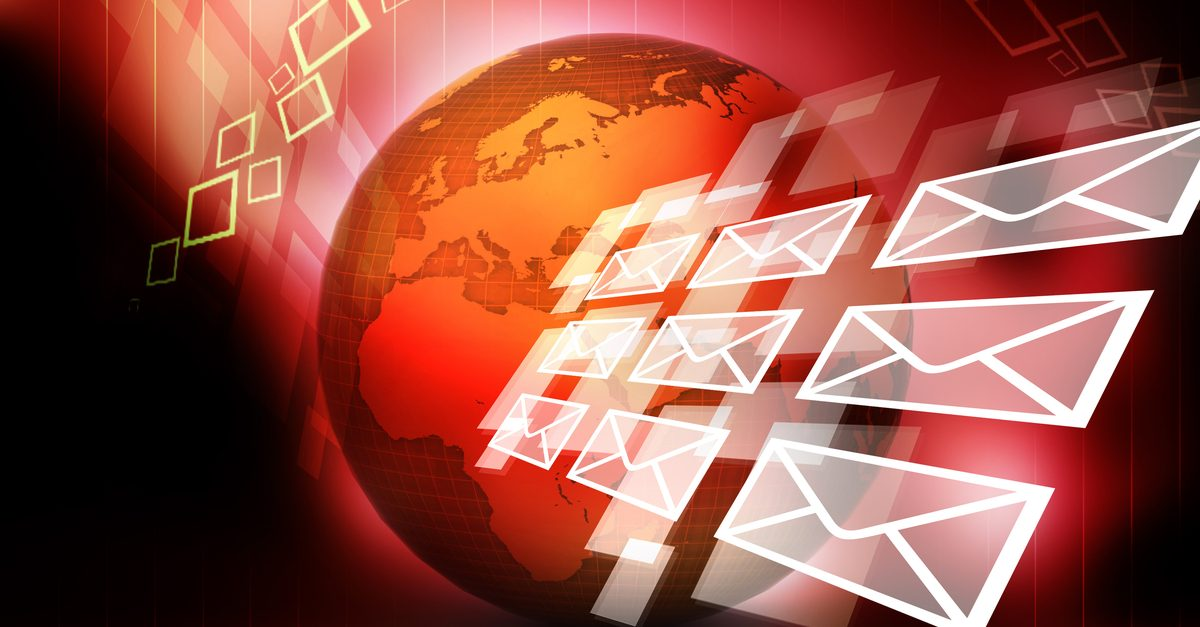 Massive 'Spambot' Obtains 711 Million E-Mail Addresses Worldwide