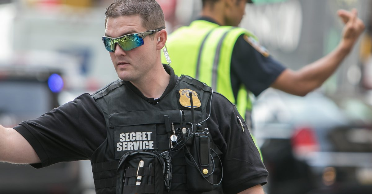 FACT CHECK: Has the Secret Service Gone 'Broke' Paying