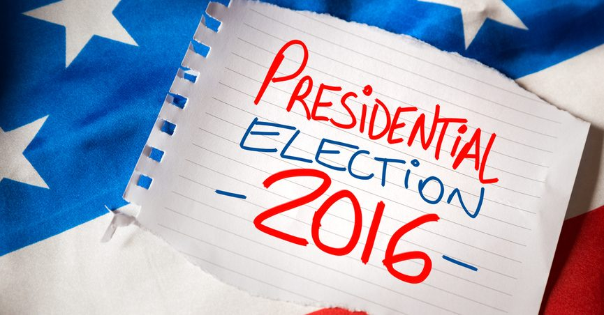 Image result for US Elections 2016