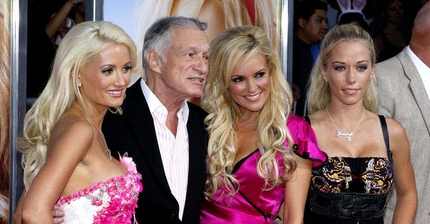 Fact Check Did Hugh Hefner Pay To Be Interred Next To Marilyn Monroe