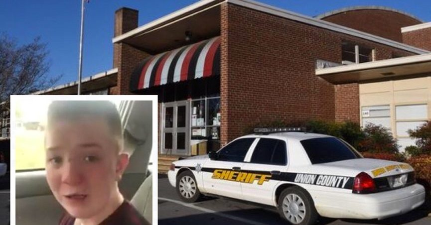 FAKE BULLY VICTIM KEATON JONES BEAT & ROBBED AT SCHOOL AFTER ARRIVING W: GUCCI BELT, JORDAN'S, & HOVERBOARD HE BOUGHT W: GOFUNDME MONEY