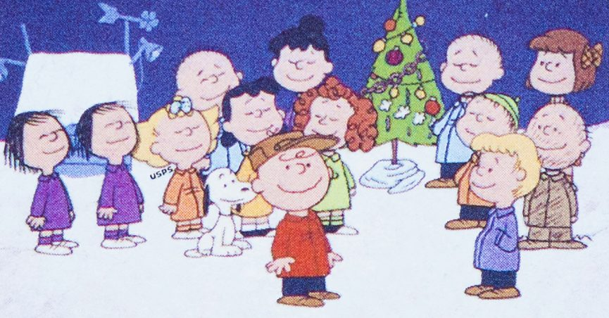 """Neither President Obama nor the FCC fined ABC for airing """"A Charlie Brown Christmas"""" because it was offensive to non-Christians."""